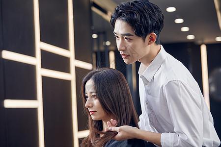 南京假发定制哪家好_怎么选择好的假发
