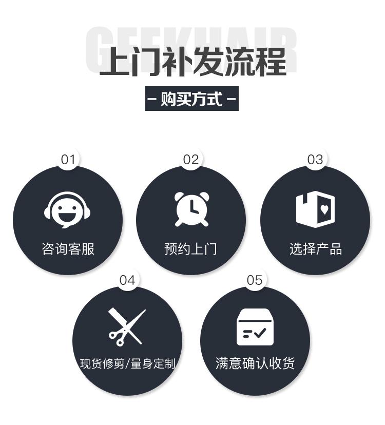 南京上门定制补发流程