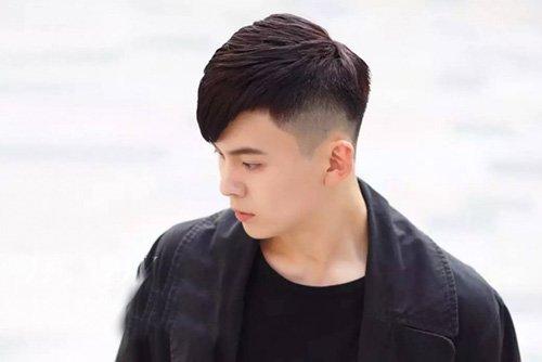 你在人民广场吃着炸鸡,我在极客偷偷换了发型!